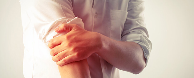 elbow injuries | Alderbank Physiotherapy and Sports Clinic